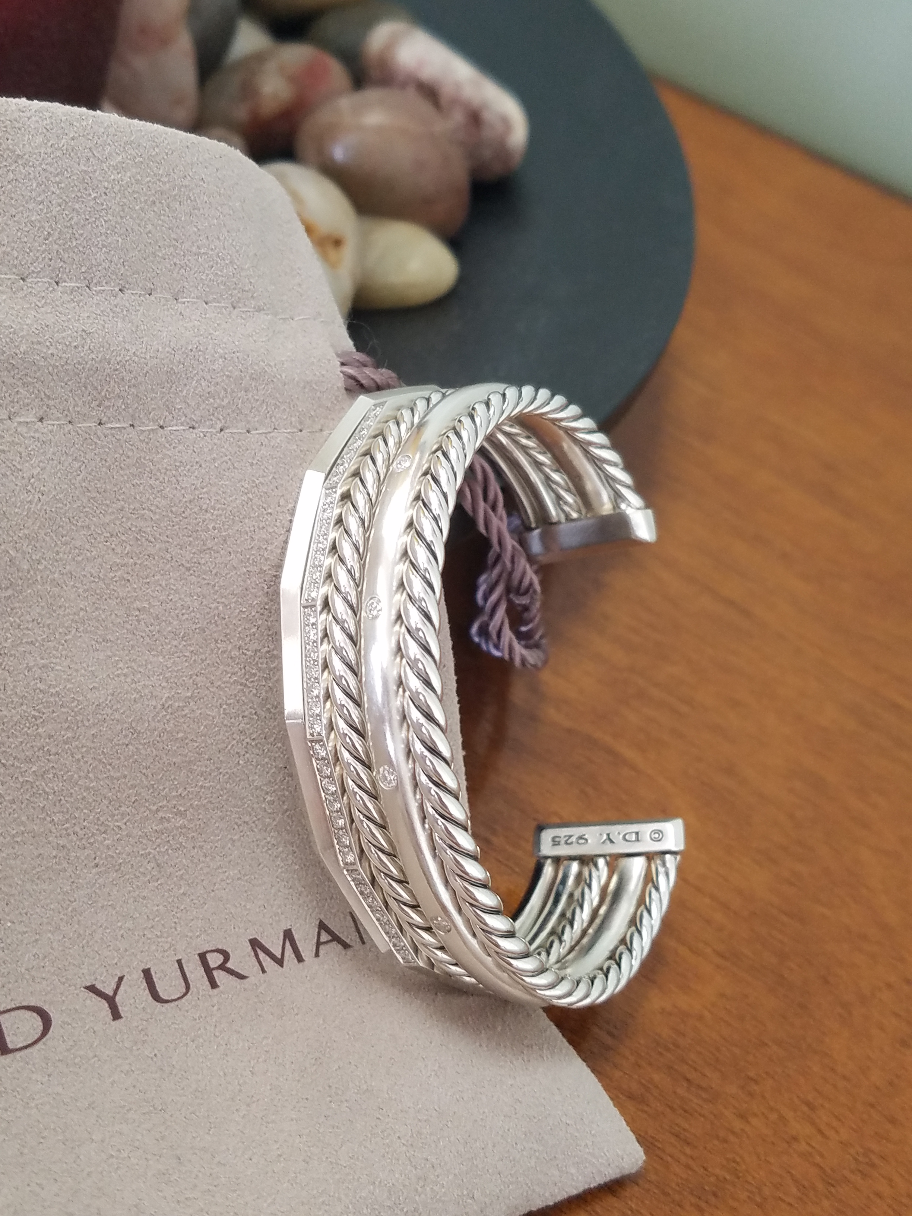 Sell silver jewelry from home